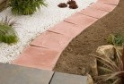Barwite Landscaping kerbs and edges 1