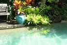 Barwite Swimming pool landscaping 3