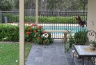 Barwite Swimming pool landscaping 9